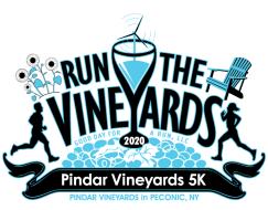 Run the Vineyards - Pindar Vineyards 5K