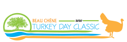 Beau Chene Country Club Turkey Day Classic 1 mile Fun Run and 5K