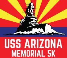 USS Arizona Memorial 5K Review