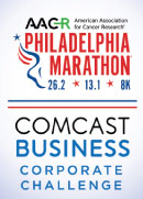 Comcast Business Corporate Challenge Reception RSVP