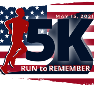 5K Run To Remember
