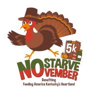 No Starve November 5K