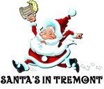 Santa's in Tremont