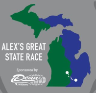 Alex's Great State Race - Cadet Sign Up