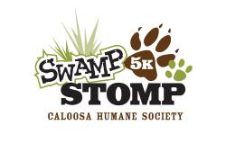 2021 Swamp Stomp 5K