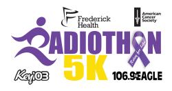 Radiothon 5k 2020