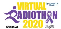 Virtual Radiothon 5K/10K/1 mile 2020