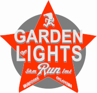 Garden of Lights Run