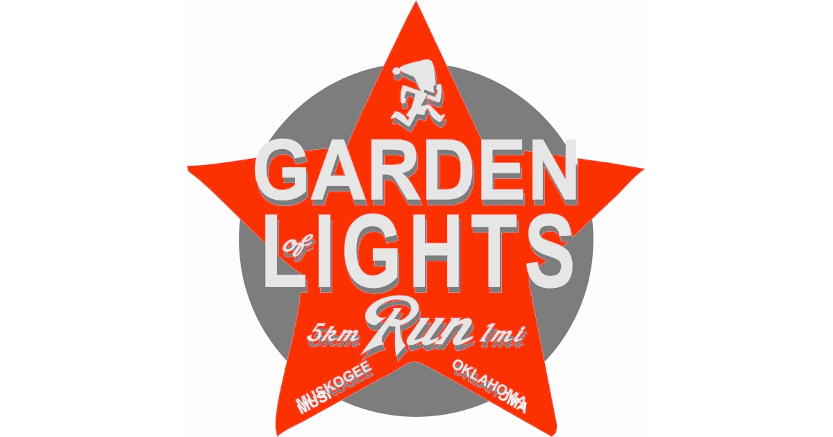 Garden Of Lights Run