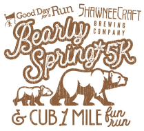 Bearly Spring 5K & Cub 1 Mile Fun Run