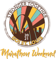 GO! St. Louis Marathon & Family Fitness Weekend