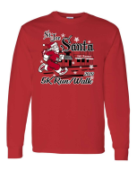 2nd Annual St. Joe Santa 5k Run/Walk Race