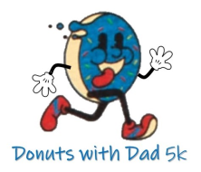 Donuts with Dad 5K