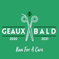 Geaux Bald 5k & 10k