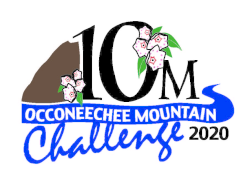 Occoneechee Mountain Challenge 10 Mile Race