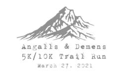 Angalls & Demens 5K/10K Trail Run