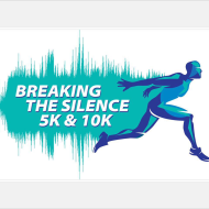 Breaking the Silence of Sexual Abuse 5K & 10K