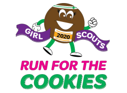Run for the Cookies 5K & 1 Mile