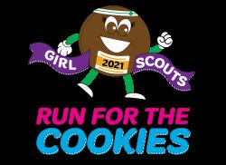 Run for the Cookies 5K Virtual Run