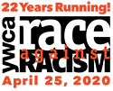 YWCA Lancaster Race Against Racism 5K-2020