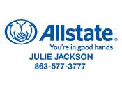 All State  - Julie Jackson
