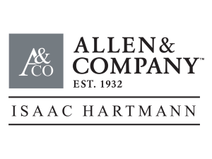 Isaac Hartman - Allen & Company