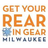 Get Your Rear in Gear MKE