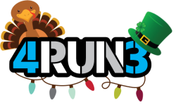 4RUN3 Holiday Race Series