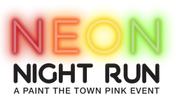 Neon Night Run 3K