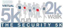 Virtual Security 5K/2K for Children