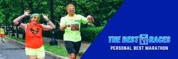 Personal Best Marathon CHARLOTTE
