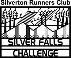 Silver Falls Challenge