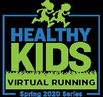 Healthy Kids Running Series Spring 2020 Virtual - Downtown Jacksonville, FL