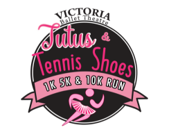 VBT's Tutus & Tennis Shoes 5K