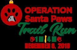 Operation Santa Paws Trail Run