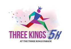 2021 Three Kings Day National Running Event!