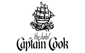The Hotel Captain Cook