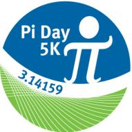 Pi Day Virtual 5k