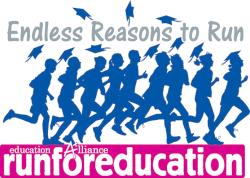 2019 Education Alliance Run for Education