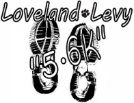 "Citizens for Loveland Schools Levy ""5.6K"" Run and Walk"