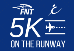 SPECTATOR PASS for 5K on the Runway (FREE)