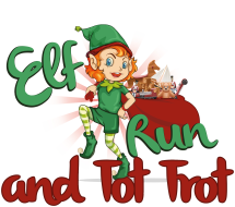 Elf Run and Tot Trot