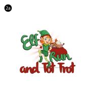 Elf Run and Tot Trot