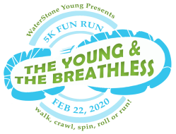 The Young & The Breathless 5K Fun Run