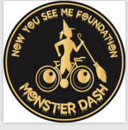 """3rd Annual """"Monster Dash"""" 5K, 10k and 1 Mi. Run, Walk or Roll, presented by the NYSMF"""