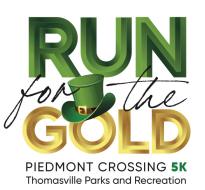 Run for the Gold Piedmont Crossing 5K