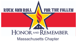 Honor and Remember Ruck and Roll