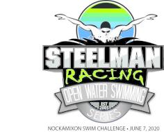 Steelman Racing Nockamixon Swim Challenge