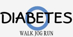 Challenge Accepted 5k Trails, Obstacles & Mudpit in Support of Diabetes Awareness Month 2019