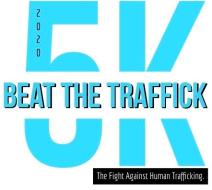 Beat the Traffick 5K 2020